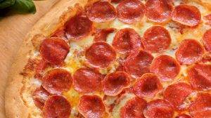 double pepperoni pizza takeout and delivery in des moines iowa