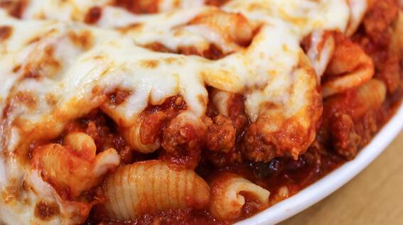 graziano cavatelli pasta meat cheese delivery or takeout in des moines and kansas city