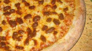 graziano pizza with meat delivery in des moines and kansas city