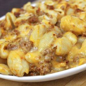 Grinder MacCavatelli mac and cheese delivery des moines iowa